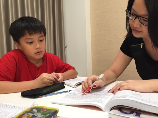 eduKateSG Punggol Prive Singapore Tuition