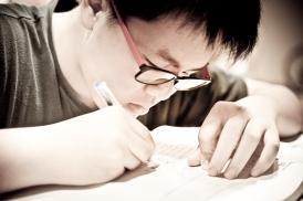 GCE O levels SEAB Syllabus Mathematics Student doing Secondary 2 Maths in Tampines eduKate Singapore