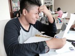 Secondary Mathematics GCE O levels at eduKate SG Tuition Centre