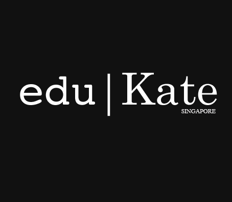 LOGO eduKate Tuition Centre for PSLE Syllabus MOE SEAB English Science and Maths Tampines, Punggol and Marina Bay Primary and Secondary Schools