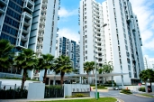 Prive Condominium External Photo for eduKate Singapore