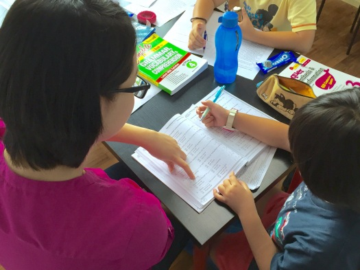 eduKate Principal Tutor teaches
