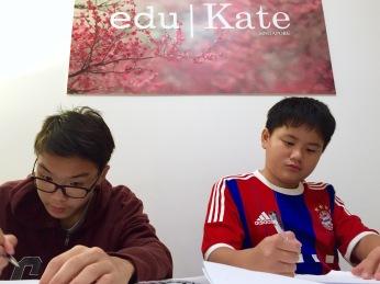 eduKate Sec 1 Maths Tuition by ex-ACJC tutor.