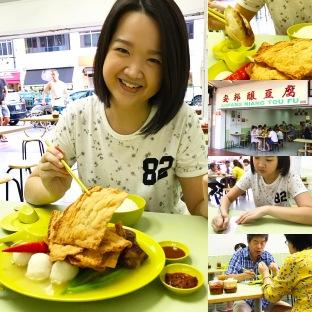 Tutor Yuet Ling, Katong, Singapore