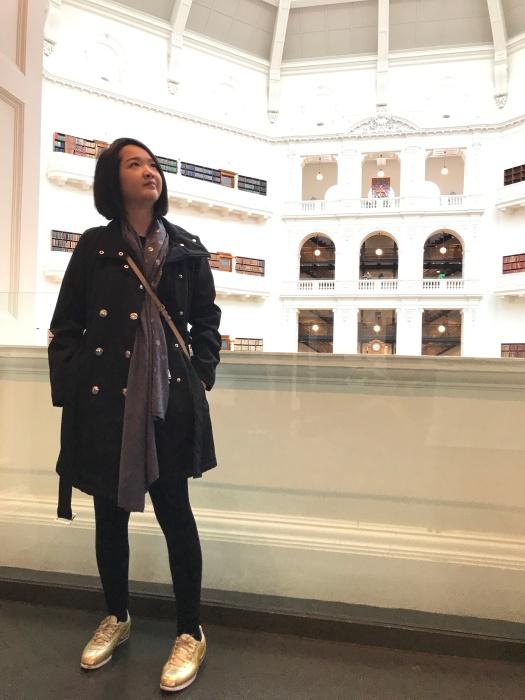Museum Sengkang Tutor English Science Tuition Small Group Tutor Yuet Ling