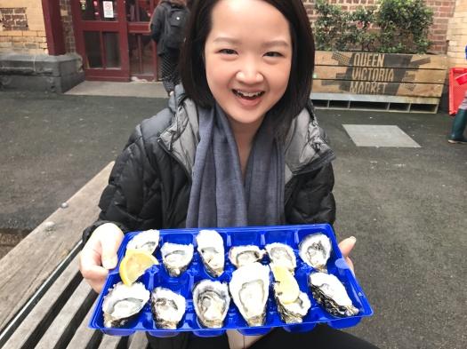 Melbourne Sengkang Tutor English Science Tuition Small Group Tutor Yuet Ling