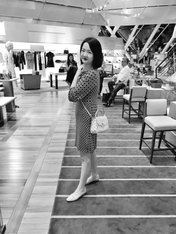 Tutor Yueet Ling at Island Maison LV MBS Singapore