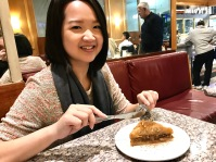 Tutor Yuet Ling travels to Melbourne Australia