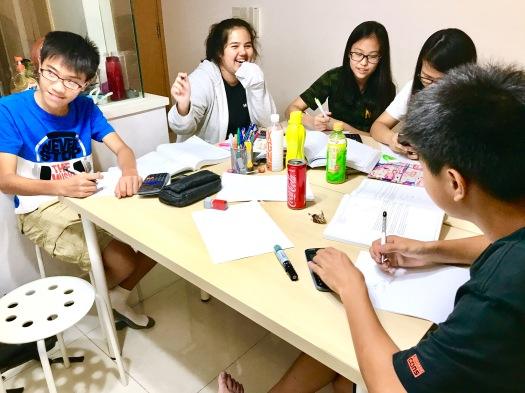 punggol tutor math Centre Sec1 MOE Syllabus Sengkang Tuition