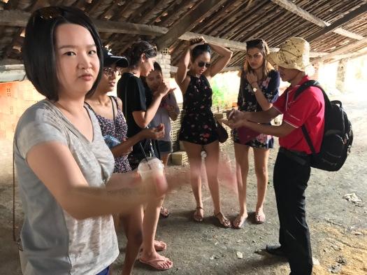 Punggol Tutors Maths English Creative Writing Primary Female tuition