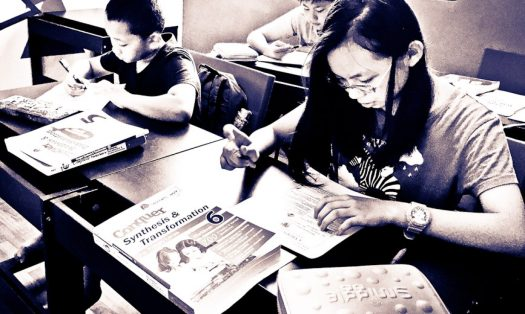 Punggol Tuition English Science Mathematics Small Group Tuition