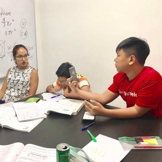Small Group Tuition Punggol Primary Secondary English Math Science Tutor Pri Sec 1 2 3 4 5 6