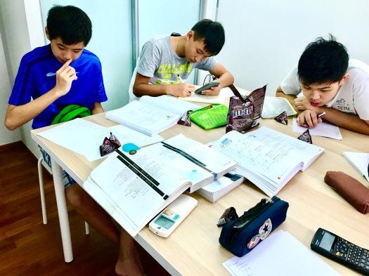 sengkang Tuition Centre English Maths Science Sengkang Punggol Creative Writing Tutor Yuet Ling Small group