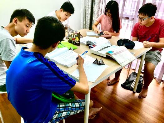 Sengkang Tuition Centre Secondary maths Sec2 Streaming year maths
